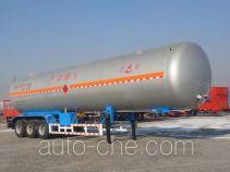 Changhua HCH9406GYQB liquefied gas tank trailer
