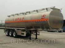 Changhua HCH9406GYYL полуприцеп цистерна алюминиевая для нефтепродуктов