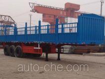 Changhua HCH9407CXY stake trailer