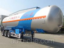 Changhua HCH9407GYQA liquefied gas tank trailer