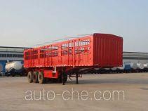 Changhua HCH9408CCY stake trailer