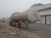Changhua HCH9408GYQA liquefied gas tank trailer