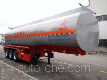 Changhua HCH9408GYY oil tank trailer