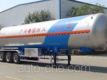 Changhua HCH9409GYQA полуприцеп цистерна газовоз для перевозки сжиженного газа