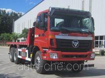 Hongchang Tianma HCL3253BJN41P6E4 flatbed dump truck
