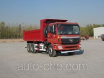 Hongchang Tianma HCL3258BJN41H5E4 dump truck