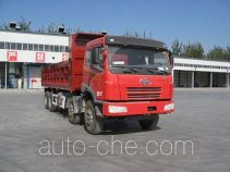 Hongchang Weilong HCL3312CAN39H7E31 dump truck