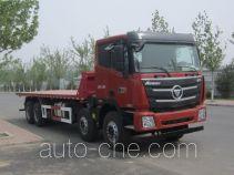 Hongchang Tianma HCL3319BJV47P8G5 flatbed dump truck