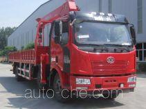 Hongchang Tianma HCL5220JSQCA4 truck mounted loader crane
