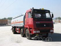 Hongchang Weilong HCL5251GYYZK48 oil tank truck