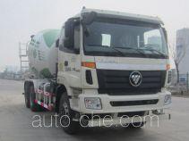 Hongchang Weilong HCL5253GJBBJN43E4 concrete mixer truck