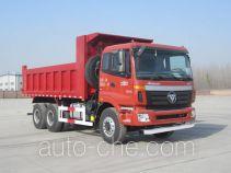 Hongchang Tianma HCL5253ZLJBJ385E4 dump garbage truck