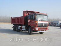 Hongchang Tianma HCL5253ZLJBJ416E4 dump garbage truck