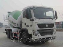 Hongchang Tianma HCL5257GJBZZN32G4 concrete mixer truck