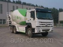 Hongchang Tianma HCL5257GJBZZN43L5L concrete mixer truck