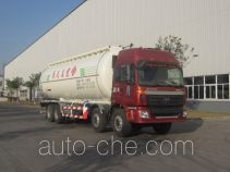 Sunhunk HCTM HCL5313GFLBJ4 low-density bulk powder transport tank truck