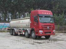Hongchang Tianma HCL5317GXHZZ4 pneumatic discharging bulk cement truck