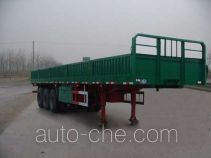 Hongchang Weilong HCL9370 trailer