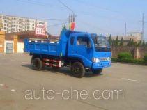 Huatong HCQ3050ZP dump truck