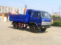 Huatong HCQ3050ZPD dump truck