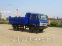 Huatong HCQ3070 dump truck