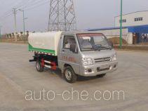 华通牌HCQ5021ZLJB型自卸式垃圾车
