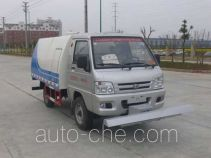Huatong HCQ5030TYHBJ5 pavement maintenance truck