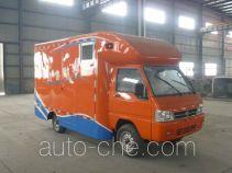 Huatong HCQ5031XSHDFA автолавка