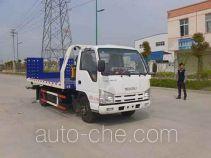 Huatong HCQ5041TQZQL wrecker
