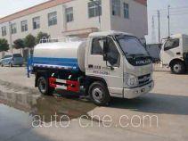 Huatong HCQ5042GPSBJ sprinkler / sprayer truck