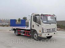 Huatong HCQ5043TQZBJ wrecker