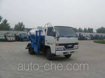 Huatong HCQ5060TCAJX автомобиль для перевозки пищевых отходов