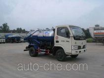 Huatong HCQ5072GXWE5 sewage suction truck