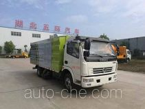 Huatong HCQ5080TXCE5 street vacuum cleaner