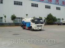 Huatong HCQ5081GQWDFA илососная и каналопромывочная машина
