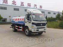 Huatong HCQ5085GSSBJ5 поливальная машина (автоцистерна водовоз)