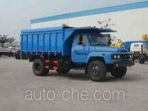 华通牌HCQ5100ZLJE型自卸式垃圾车