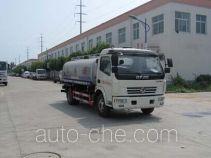 Huatong HCQ5110GSSDFA sprinkler machine (water tank truck)