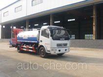 Huatong HCQ5110GSSE5 поливальная машина (автоцистерна водовоз)