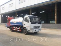 Huatong HCQ5110GSSE5 sprinkler machine (water tank truck)