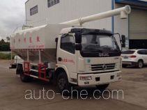 Huatong HCQ5110ZSLDFA bulk fodder truck