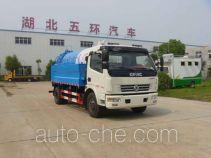 Huatong HCQ5115GQWE5 илососная и каналопромывочная машина