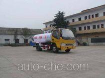 Huatong HCQ5140GXWHF sewage suction truck