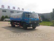 Huatong HCQ5160GSSE5 поливальная машина (автоцистерна водовоз)