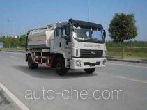 Huatong HCQ5161GQXB sewer flusher truck