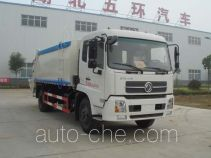 Huatong HCQ5162ZYSDL5 garbage compactor truck