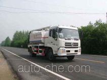 Huatong HCQ5163GQXTL sewer flusher truck