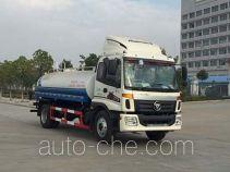 Huatong HCQ5169GPSBJ5 sprinkler / sprayer truck