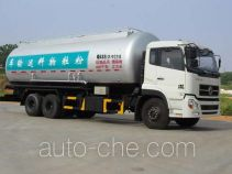 Huatong HCQ5250GFLA9 low-density bulk powder transport tank truck