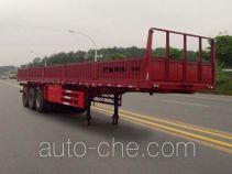 Huatong HCQ9400 trailer